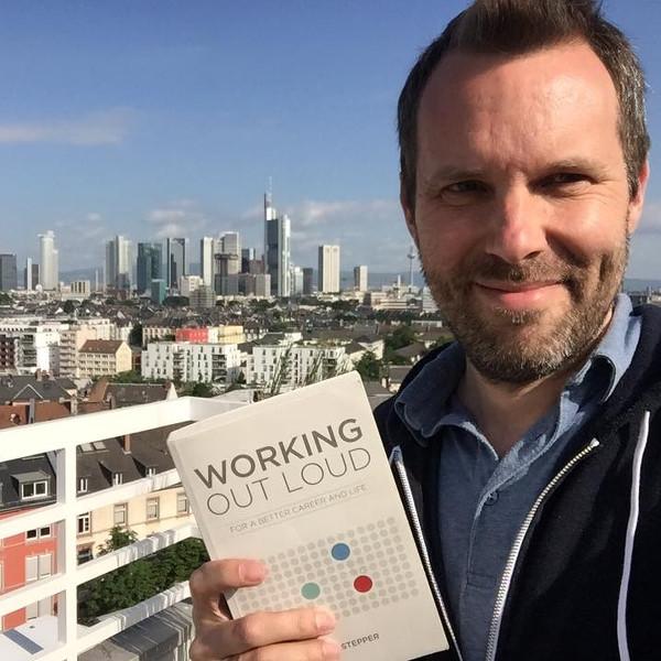 Working Out Loud, Peter Fischer, tingtool