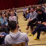 Elternkonferenz / Bundeselternratstagung / Waldorfschule Darmstadt