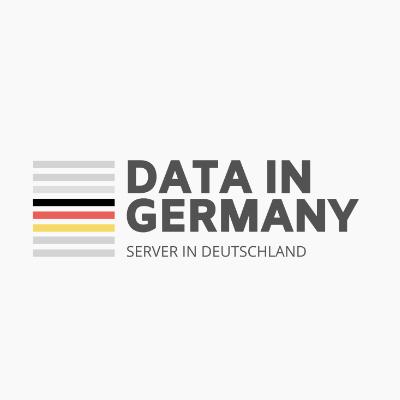 Data in Germany